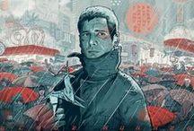 Blade Runner / Blade Runner (1982) / by FILMixer