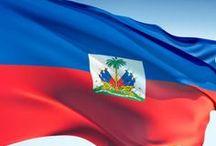 Haiti  / by Carla Paultre