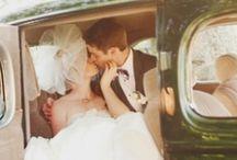 Weddings / by Haley Christine