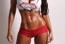 Fitness Motivation  / by Fabianna Alexander