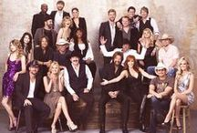 Country Music Forever / by Holly W
