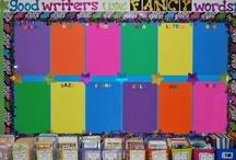 M. C. ~ Teaching Websites/Blogs / by Ann Brandner Westenberg