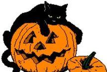 Halloween / by Carmen Williams