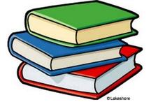 Bibliomania / ...books! / by Carmen Williams
