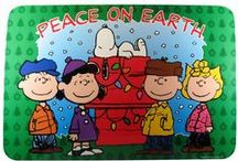 I Love Charlie Brown and Snoopy and the gang / by Jill Kelley