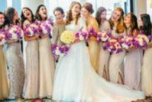 2 Weddings in a row / by Gloria El Saieh