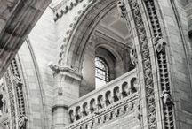 architecture / by Shiva AD