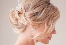 Beach Bride Hairstyles and Updos / by Karisma Weddings
