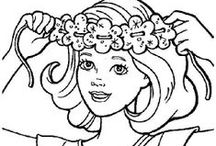 Fun Coloring Pages 4 Kids / Awesome Printable Coloring Pages & Worksheets / by Coloring Pages 4 Kidz