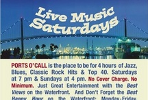 Special Offers & Events / by Ports O'Call Waterfront Dining