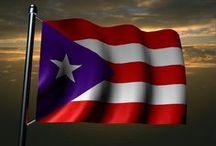 Puerto Rico ♥ / by Julianna Velazquez