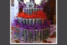 Money Gift Ideas / by Yvonne