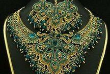 Beadwork Jewelry / by Erin Richardson