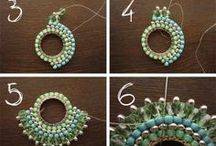 Jewelry Making Tutorials and Patterns  / by Erin Richardson