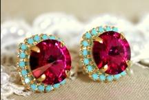 Jewellery  / by Murphy Blakey