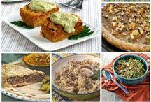 Vegan Recipes / by Linda G