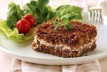 Dieta... / Tentando perder uns quilinhos, sem abrir mão da boa comida :) / by Lilian Fernandes