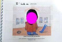 école / by fée marraine