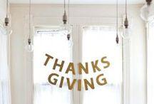 ~Fall/Thanksgiving~ / by Sue Gemmel