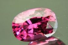 Untreated Spinels / by Wild Fish Gems
