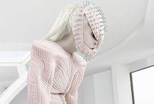Im A Doll / ❄️❄️❄️❄️ / by New York fans Gabi Grecko
