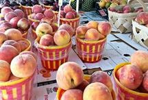 Apricots * Peaches * Pears * Persimmons / by GR2Food