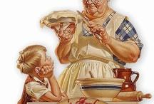 Bake and enjoy - Backen und Genießen / by Györgyi Andrea Kovacs