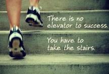 Motivation & Inspiration / by Mark