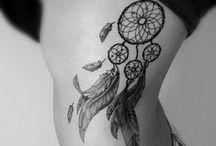 Tattoos. / by Jill Rutzerveld