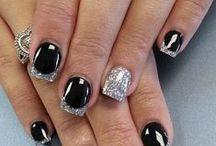 Nail Polish, Nail art, etc..... / by Jennifer Allen