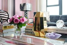 Tres Chic Home Decor / by Chelsea Moore