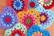 Crochet / by Mi