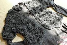 Crochet Japanese / by Aim Doodoo