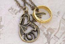 Jewelry  / by TimeTravel Dragon