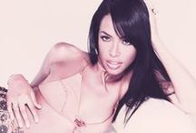 Aaliyah / by Adrienn C.