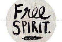 | WILD & FREE | / by JB