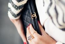 fashion's light bulb / by Cecilia Hermanto