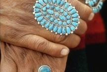 Jewelry - Some w/History / by Bonnie Hogue