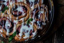 Treats and Sweets! / by Kelly Hogan