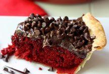 Yummy Dessert =D / by Kathryn Cunningham