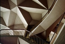 Architecture / by Sharalee M