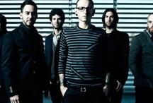 MTV World Stage Monterrey / Mira las fotos del gran evento musical de 2012, con presentaciones exclusivas de Linkin Park y Garbage. / by MTVLA
