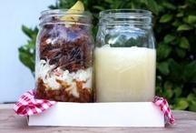 Foods in a Jar / by Judy Heinig