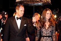 William & Kate / by ✩ deanna puriel ✩