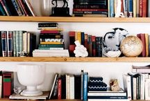 Vignettes + Display / by Sharalee M