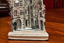 Paper Ideas / by Elizabeth Derieux