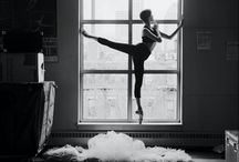 Ballet / Ballet / by Sharalee M