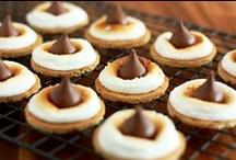 Recipe: Sweets / by Pey Pey L