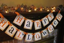 Trick or Treat / Lots of candy and spooky things / by Lori Wichert