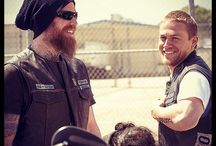 Sons of Anarchy❤ / by Lori Wichert